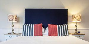 Cape Cornwall Guestroom 02