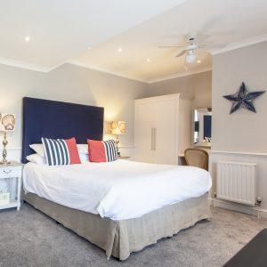 Cape Cornwall Guestroom 03