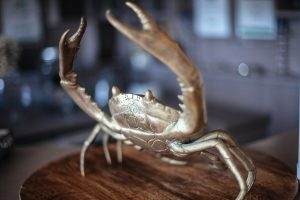 HeadlandHouseHotel TheCrab