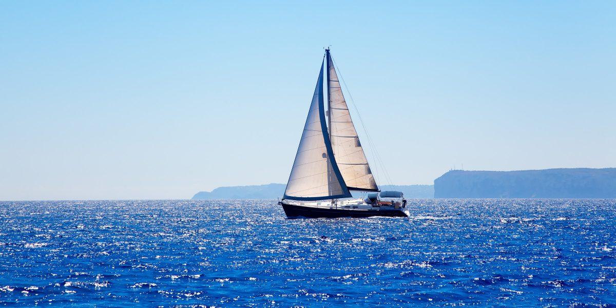 Homepage Sailingboat