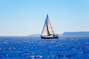 Homepage Sailingboat